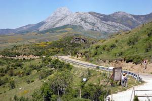 Senderismo por la Montaña Palentina